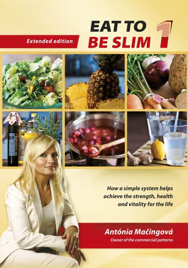 Eat to be Slim I (en) 1