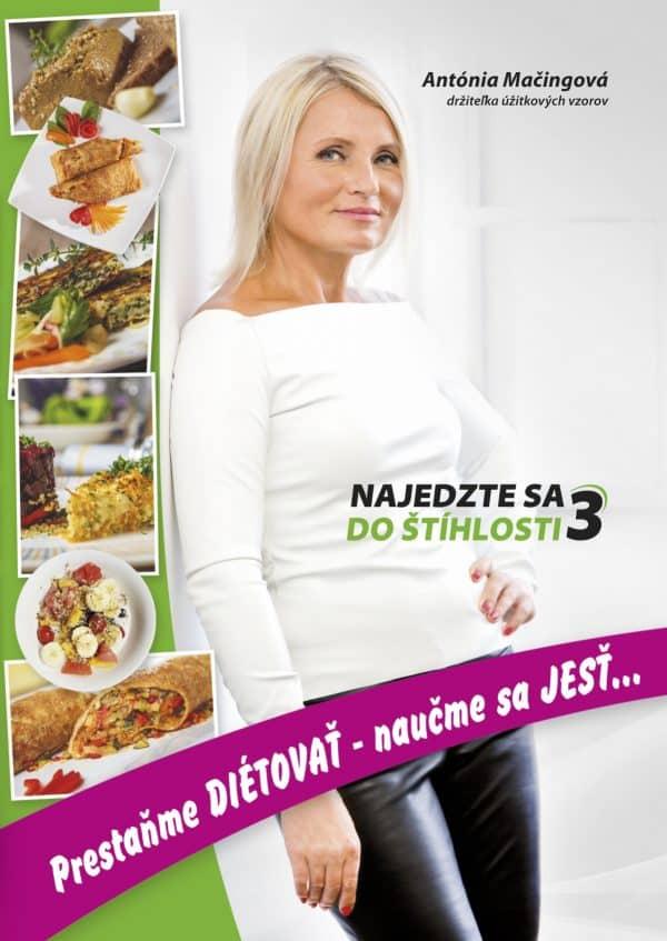 Najedzte sa do štíhlosti 3 (sk) 1