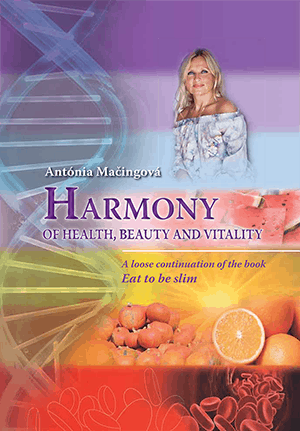 Harmony of Health, Beauty and Vitality (en) 1