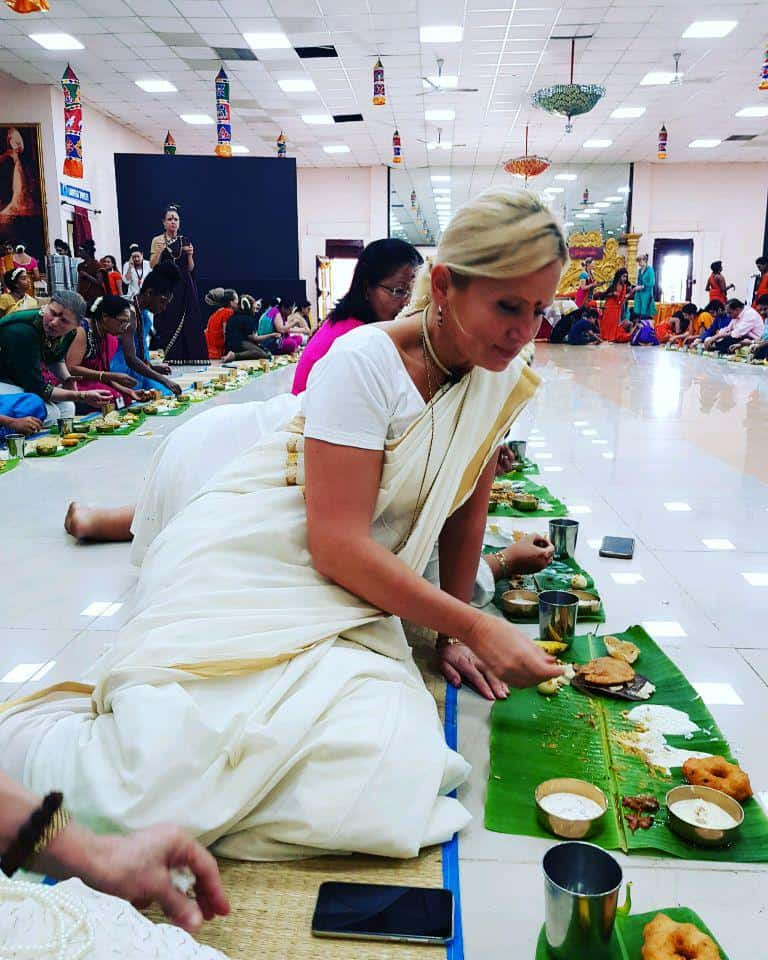Môj pobyt v Indii 8