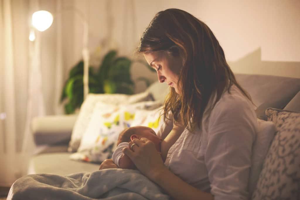 Generálne upratanie hlavy a tela už pred otehotnením, nielen počas tehotenstva či dojčenia 2