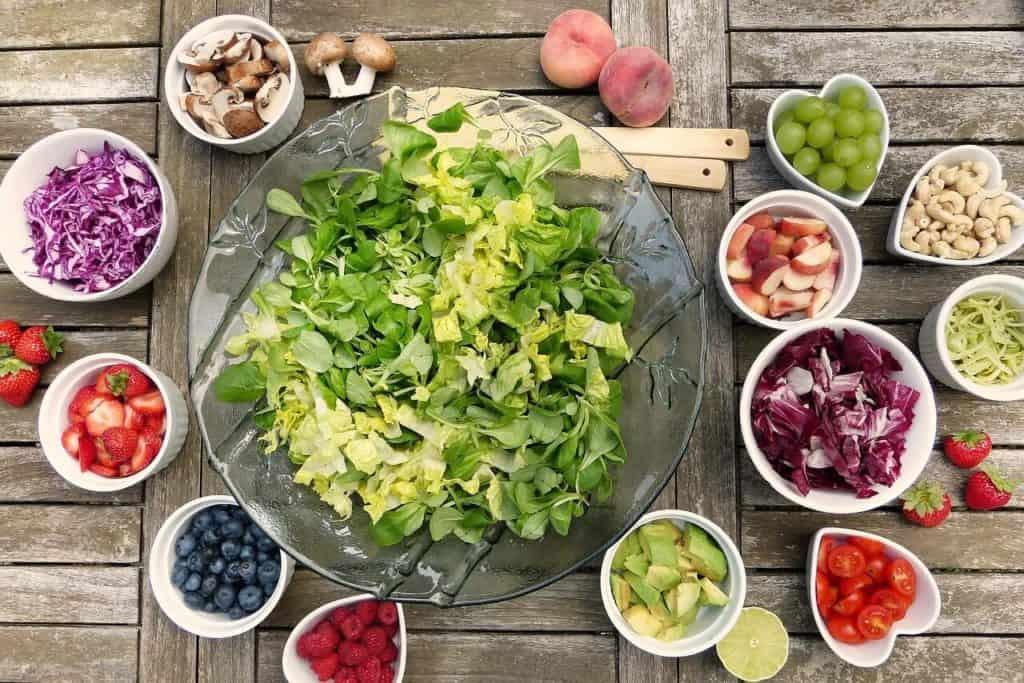 Je naozaj dôležitá správna kombinácia potravín? 1