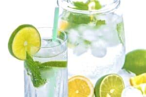 voda pitný režim