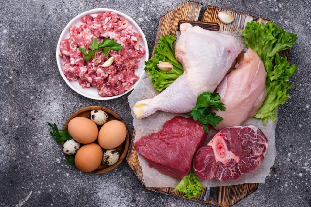 živočíšne bielkoviny, antónia mačingová, ľahké chudnutie