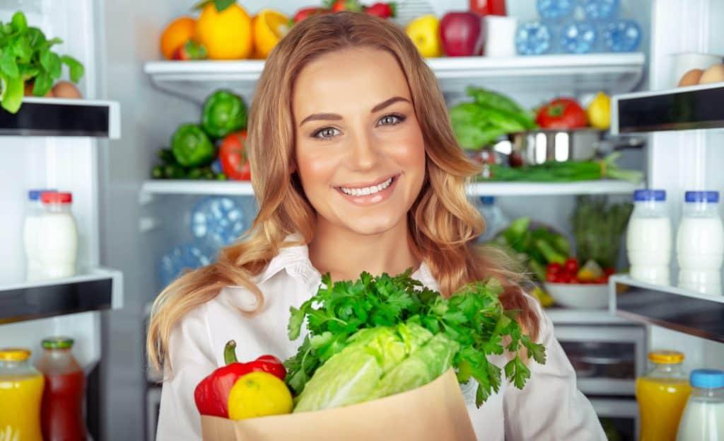 trávenie, enzýmy, antónia mačingová, ľahké chudnutie