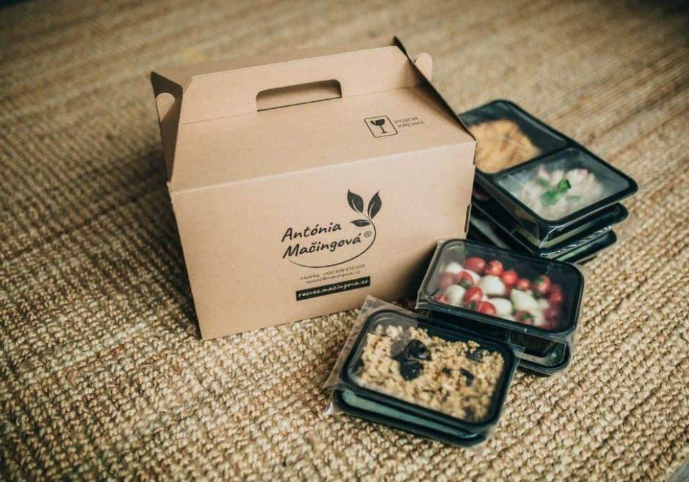 mačingová donáška, mačingová diéta, krabičková diéta, krabičková strava
